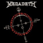 Buy Cryptic Writings (Remastered 2004)