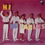 Buy Hi, We're The Miracles (Vinyl)