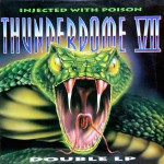 Buy Thunderdome VII - Injected With Poison CD2