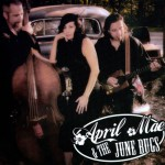 Buy April Mae & The June Bugs