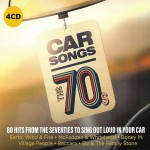 Buy Car Songs - The 70S CD2