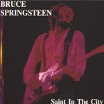 Buy Saint In The City. Disc 2