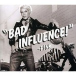 Buy Bad Influence (AU CDS)