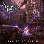 Purchase Bonded By Blood Exiled to Earth