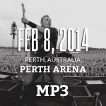 Buy Live At Perth Arena, 2014-02-08 (With The E Street Band) CD1