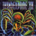 Buy Thunderdome XII - Caught In The Web Of Death CD1