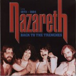Buy Back To The Trenches Live 1972-1984 CD1