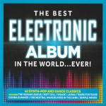 Buy The Best Electronic Album In The World... Ever! CD3