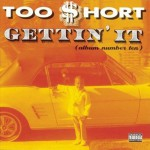 Buy Gettin' It (Album Number Ten)