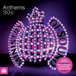 Buy Ministry Of Sound: Anthems 90's CD3