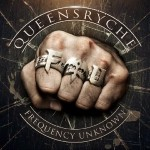 Purchase Queensryche Frequency Unknown