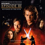 Buy Star Wars: Revenge Of The Sith (Complete Score) CD1
