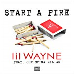 Buy Start A Fire (CDS)