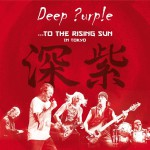 Buy To The Rising Sun (In Tokyo) CD2