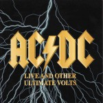 Buy Ultimate Volts CD3