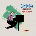 Buy Jerry Lee Lewis At Sun Records: The Collected Works CD8