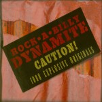 Buy Rock-A-Billy Dynamite Vol. 40