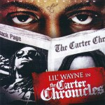 Buy In The Carter Chronicles (Bootleg)