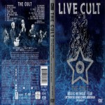 Buy Live Cult, Music Without Fear
