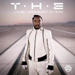 Buy T.H.E (The Hardest Ever) (CDS)