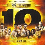 Buy WWE The Music Vol 10 - A New Day