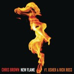 Buy New Flame (CDS)