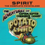 Buy The Complete Potatoland CD4