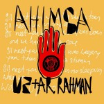 Buy Ahimsa (With And A. R. Rahman) (CDS)