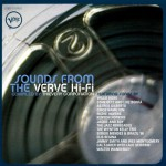 Buy Sounds From The Verve Hi-Fi