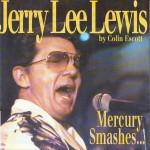 Buy Mercury Smashes And Rockin' Sessions CD8