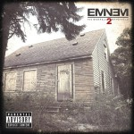 Buy The Marshall Mathers LP 2 (Special Deluxe Edition) CD2