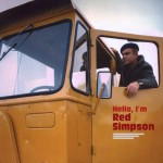 Buy Hello, I'm Red Simpson: 1966-1975 CD3