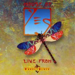 Buy House Of Yes Live From The House Of Blues CD1