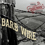 Buy Barb Wire (With Charlyhorse)