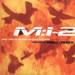 Buy Mission: Impossible II (OST)