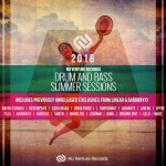 Buy Drum & Bass: Summer Sessions 2018