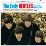 Buy The Early Beatles  (The U.S. Album)