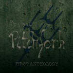 Buy First Anthology CD1