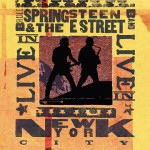 Buy Live In New York City CD2