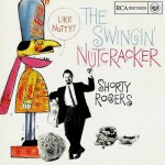 Buy The Swingin' Nutcracker (Vinyl)