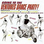 Buy Going The Ventures Dance Party