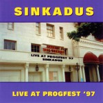 Buy Live At Progfest '97