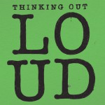 Buy Thinking Out Loud (Alex Adair Remix) (CDS)