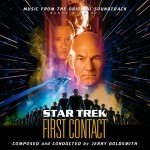 Buy Star Trek: First Contact (Reissued 2012)