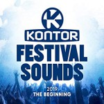 Buy Kontor Festival Sounds 2019 The Beginning CD3