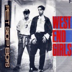 Buy West End Girls (CDS)
