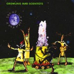 Purchase Growling Mad Scientists Chaos Laboratory