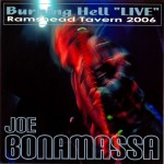 Buy Burning Hell (Live) CD2