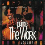 Buy The Work Vol. 1 CD4