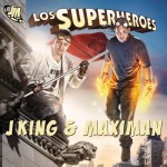 Purchase J King & Maximan Los Superheroes